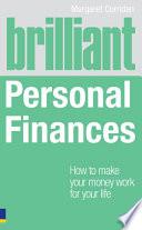Brilliant Personal Finances