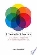 Affirmative Advocacy Book