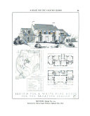 The Monograph Series, Records of Early American Architecture
