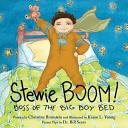 Stewie BOOM!