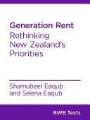 Generation Rent