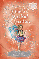 Zinnia s Magical Adventure Book PDF