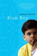Blue Boy Book PDF