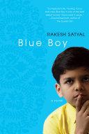 Blue Boy Pdf