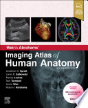 Weir & Abrahams' Imaging Atlas of Human Anatomy E-Book