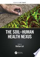 The Soil Human Health Nexus