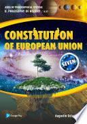 Constitution of European Union   SEVEN