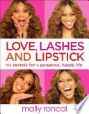 Love  Lashes  and Lipstick