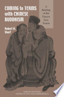 Coming To Terms With Chinese Buddhism