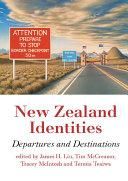 New Zealand Identities