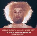 Anarchy And Alchemy Book