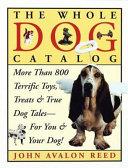 The Whole Dog Catalog