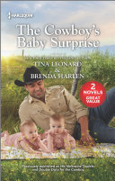 The Cowboy's Baby Surprise [Pdf/ePub] eBook