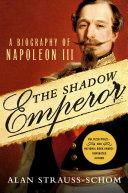 The Shadow Emperor Pdf/ePub eBook