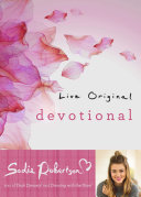 Live Original Devotional Book