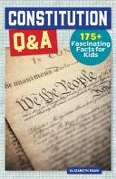 Constitution Q a