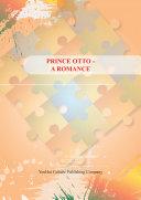 PRINCE OTTO - A ROMANCE [Pdf/ePub] eBook