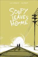 Pdf Soupy Leaves Home