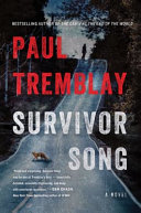 Survivor Song Pdf/ePub eBook