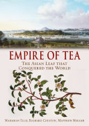 Empire of Tea Pdf/ePub eBook