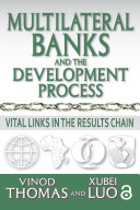 Pdf Multilateral Banks and the Development Process Telecharger