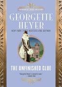 The Unfinished Clue [Pdf/ePub] eBook