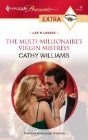 The Multi Millionaire s Virgin Mistress