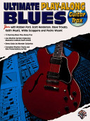Ultimate Guitar Blues Play-Along