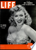 16. jul 1951