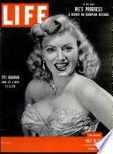 16 juuli 1951