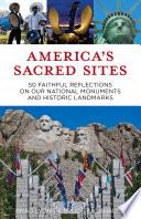 America s Sacred Sites