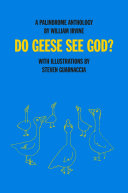 Do Geese See God?