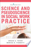 Science And Pseudoscience In Social Work Practice