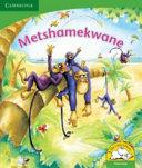 Books - Metshamekwane | ISBN 9780521725453