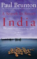 A Search In Secret India [Pdf/ePub] eBook