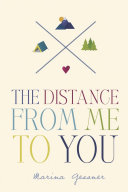 The Distance from Me to You Book