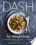 Dash For Weight Loss PDF