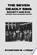 The Seven Deadly Sins Book