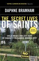 The Secret Lives of Saints Pdf/ePub eBook