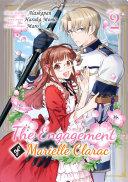 The Engagement of Marielle Clarac (Manga) Volume 2 Pdf/ePub eBook