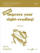 More Improve Your Sight-reading! Piano