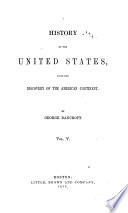 A History of the United States  The American revolution Book PDF