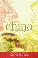 China: Land of Dragons and Emperors Pdf/ePub eBook
