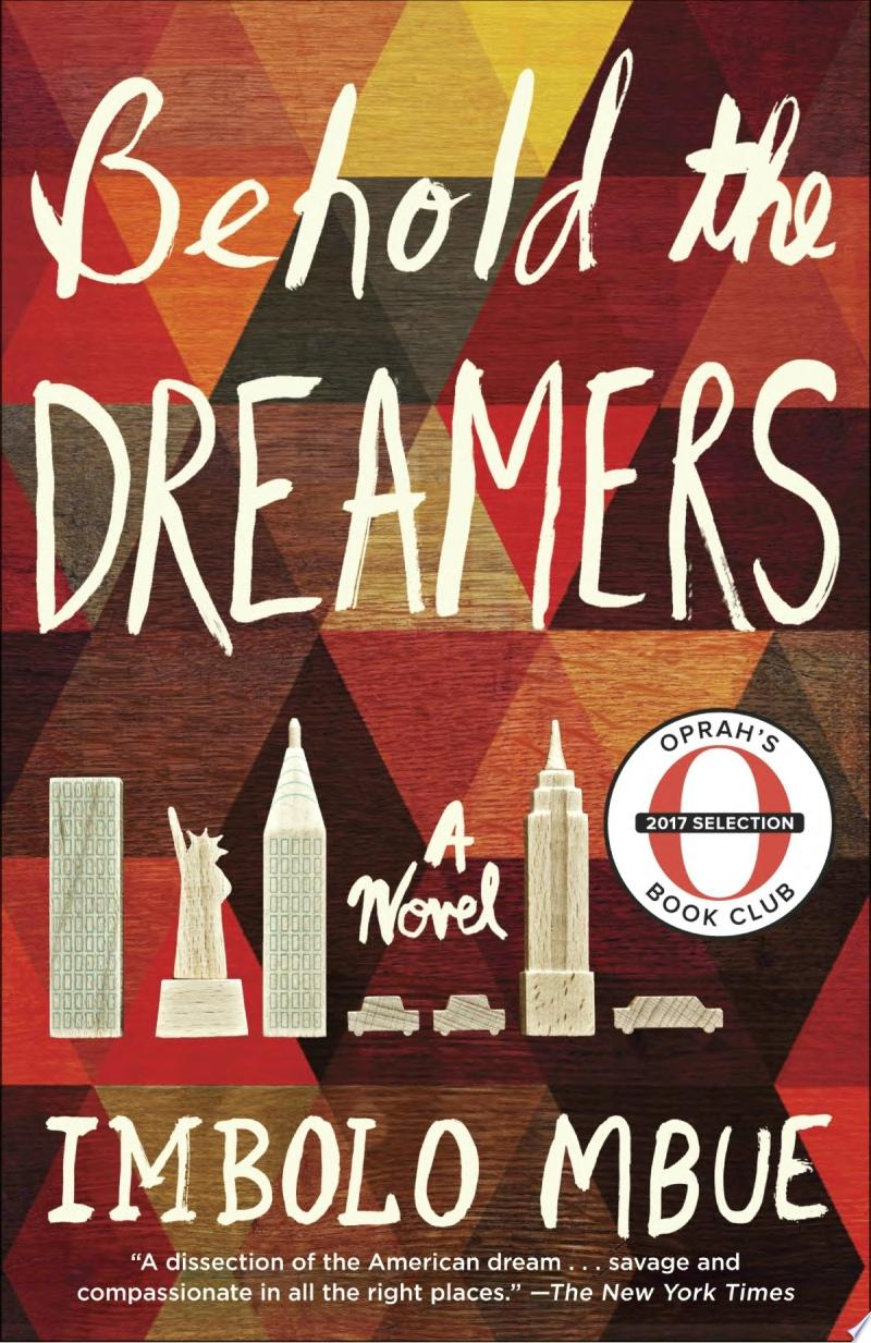 Behold the Dreamers image