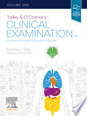 Talley and O Connor s Clinical Examination Book
