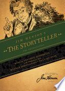 Jim Henson s The Storyteller  The Novelization