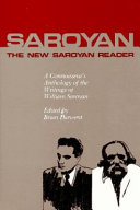 The New Saroyan Reader Book PDF