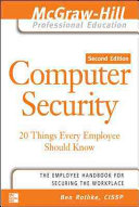 Computer Security  20 Things Every Employee Should Know