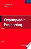 Cryptographic Engineering