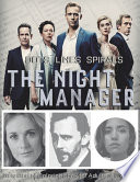 The Night Manager Dots Lines Spirals
